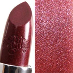 Kat Von D Makeup - MERCY Kat Von D Studded Kiss Lipstick NWT